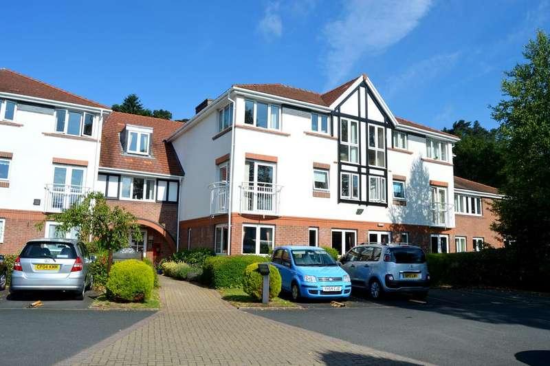 1 Bedroom Serviced Apartments Flat for sale in 30 Denehurst Court, Shrewsbury Road, Church Stretton SY6