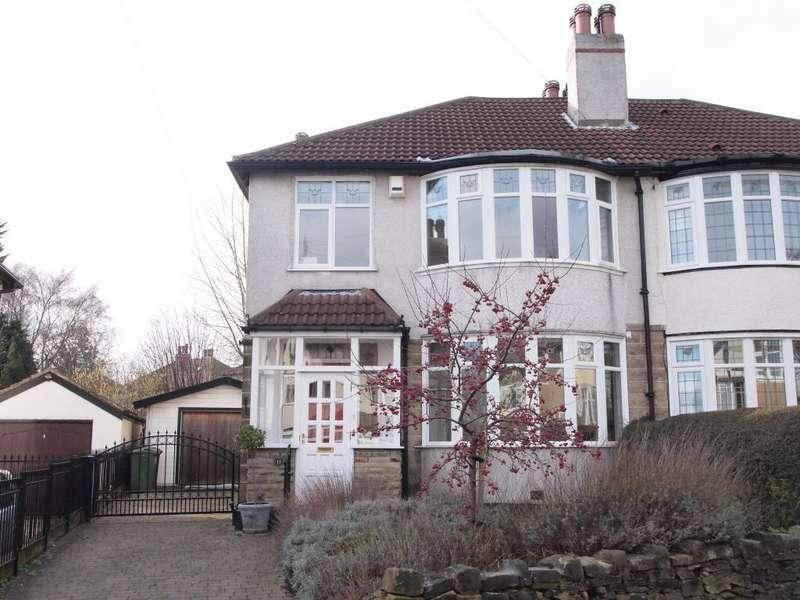 3 Bedrooms House for rent in Oakwell Gardens, Leeds