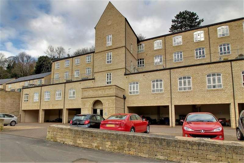 2 Bedrooms Apartment Flat for sale in New Mills, Nailsworth, Gloucestershire