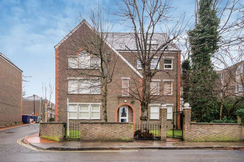 1 Bedroom Flat for sale in Leigham Court Road, Streatham, SW16