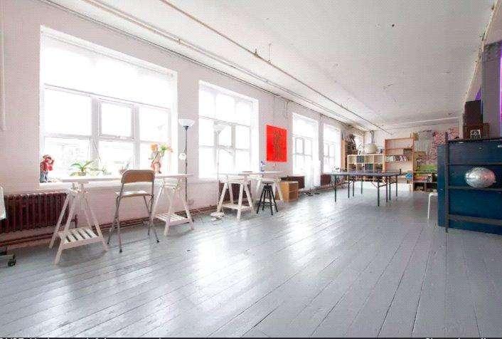 6 Bedrooms Flat for rent in Enterprise House, Hackney, London, E9