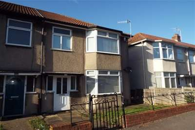 4 Bedrooms House for rent in Southmead Road, Southmead
