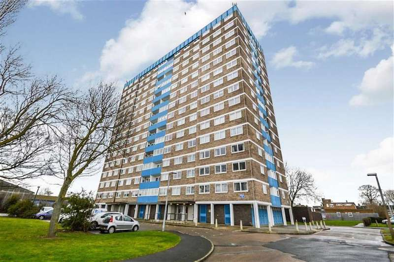 2 Bedrooms Apartment Flat for sale in Lindsey Place, Anlaby Road, Hull, HU4