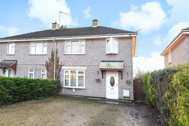 3 Bedrooms Semi Detached House for sale in King Street, Kirton, PE20