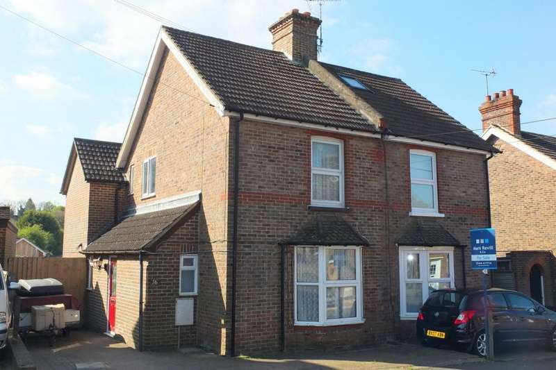 4 Bedrooms House for sale in Petlands Road, Haywards Heath, RH16