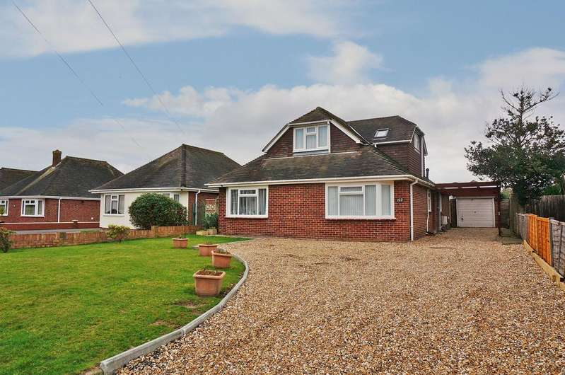 4 Bedrooms Detached House for sale in STUBBINGTON
