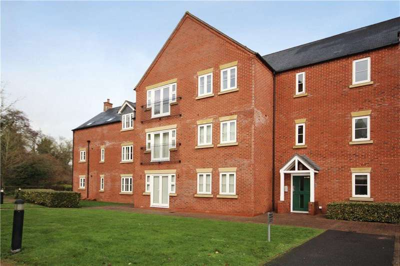 2 Bedrooms Apartment Flat for rent in William James Way, Henley-in-Arden, B95