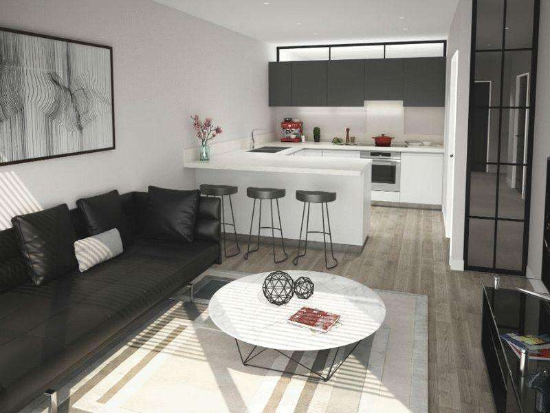 2 Bedrooms Apartment Flat for sale in Manhattan, George Street, Manchester
