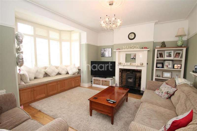 5 Bedrooms Semi Detached House for rent in Stirling Avenue, Leigh-On-Sea