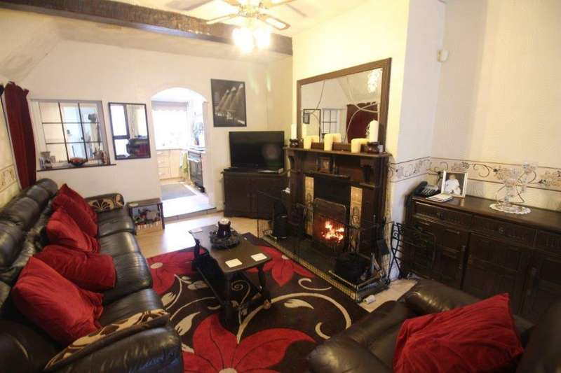 3 Bedrooms Terraced House for sale in Warren Street, Fleetwood