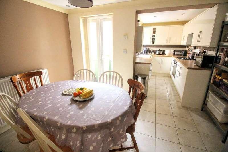 3 Bedrooms Terraced House for sale in Skeffington Road, Preston