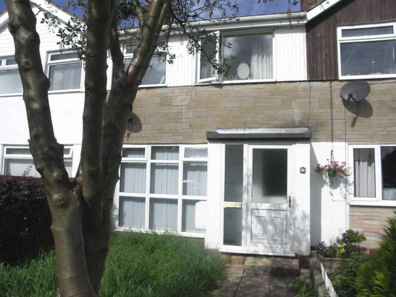 3 Bedrooms Mews House for sale in Rydal Road, Poulton Le Fylde