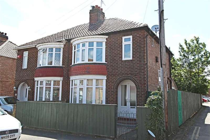 3 Bedrooms Semi Detached House for sale in Coniston Grove, Acklam
