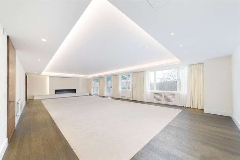 5 Bedrooms Flat for rent in St. James's Place, Mayfair, London, SW1A
