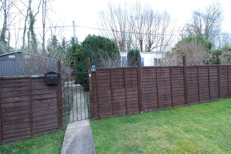 1 Bedroom Detached House for sale in Haygrove Park Trull Taunton TA3