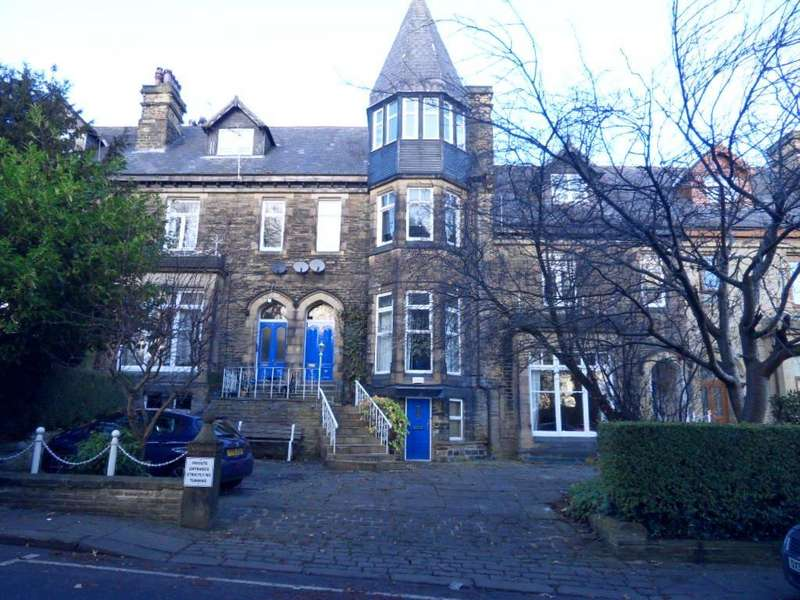 1 Bedroom Apartment Flat for rent in West Park Street, Dewsbury, West Yorkshire, WF13