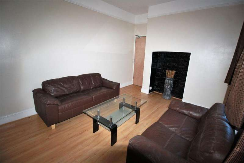 5 Bedrooms House for rent in Australia Road, Cardiff