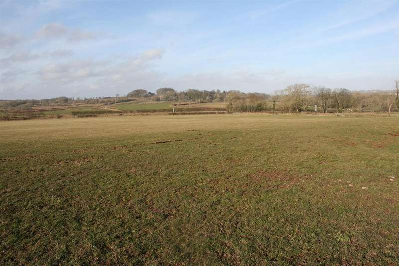 Plot Commercial for sale in Pembroke