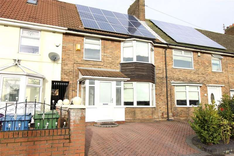 3 Bedrooms House for sale in East Lancashire Road, Liverpool, Merseyside, L11