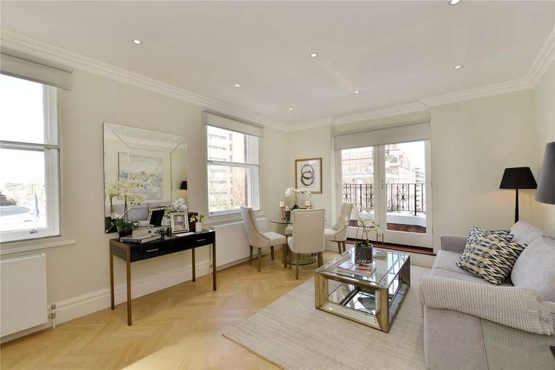 1 Bedroom Apartment Flat for sale in Upper Berkeley Street, Marylebone, W1H