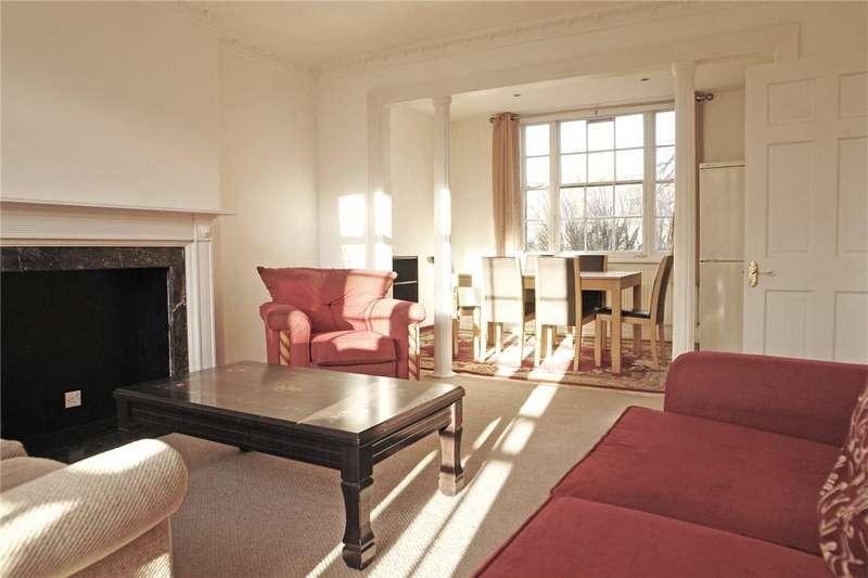 4 Bedrooms Maisonette Flat for rent in Langford Green, Camberwell, London, SE5