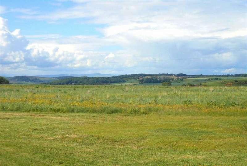 Land Commercial for sale in Mayflower, Baldinnie, Cupar, Fife