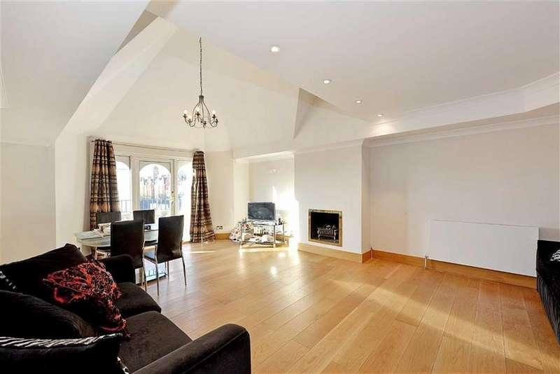 3 Bedrooms Flat for sale in Bickenhall Mansions, Marylebone, Marylebone, London, W1U