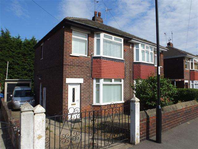 3 Bedrooms Semi Detached House for sale in Ferrars Road, Sheffield, S9 1RZ