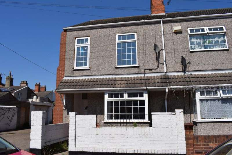 5 Bedrooms End Of Terrace House for sale in Brereton Avenue, Cleethorpes, North East Lincolnshire, DN35