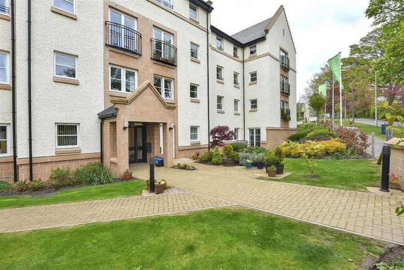 1 Bedroom Flat for sale in Scholars Gate, St Andrews