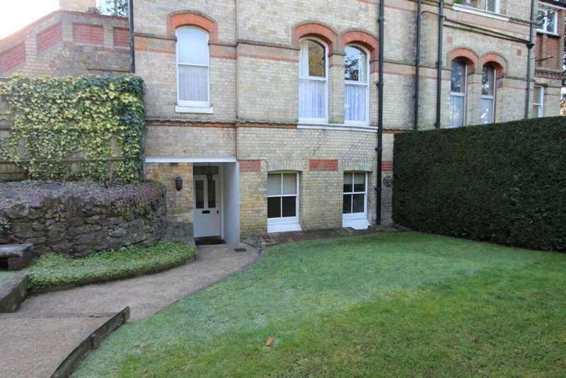 2 Bedrooms Apartment Flat for rent in SEVENOAKS