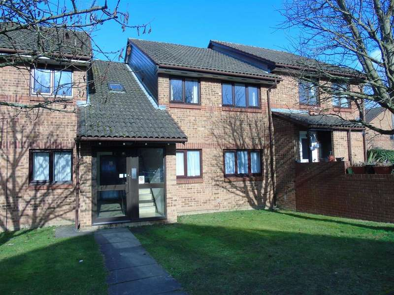 2 Bedrooms House for sale in Tudor Close, Hatfield