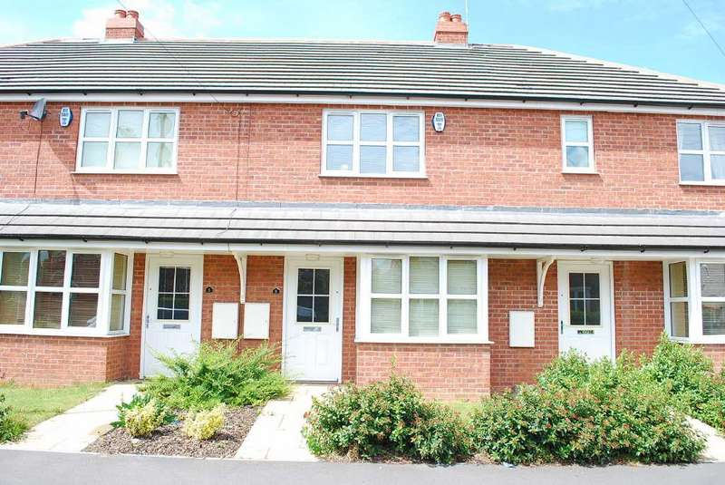 2 Bedrooms Terraced House for rent in Firbeck Close, Malcom Road, Grimsby, North East Lincolnshire, DN34