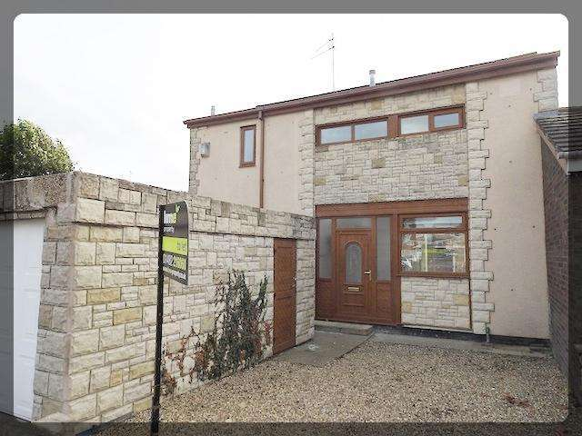 3 Bedrooms Terraced House for rent in Lanyon Close, Bransholme, Hull, HU7 4PA