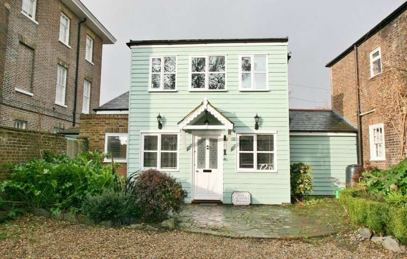 3 Bedrooms House for rent in Deal