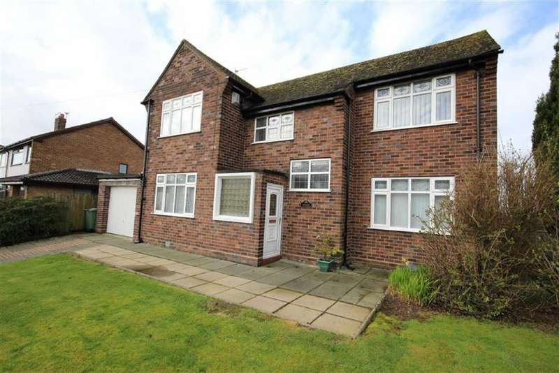 3 Bedrooms Detached House for sale in Hydes Brow, Rainford, St Helens, WA11