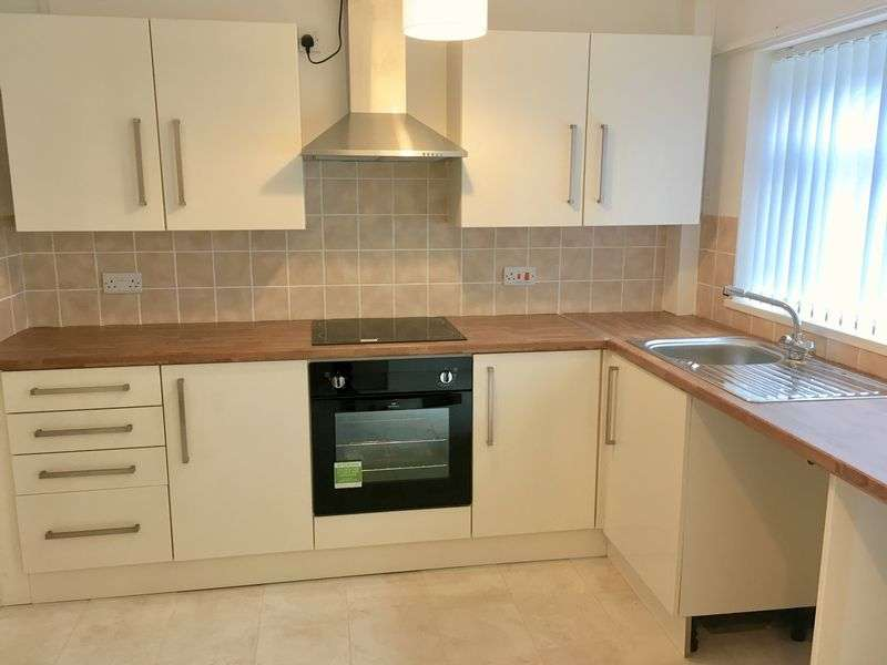 Property for sale in Lower Terrace Treorchy CF42 6HP