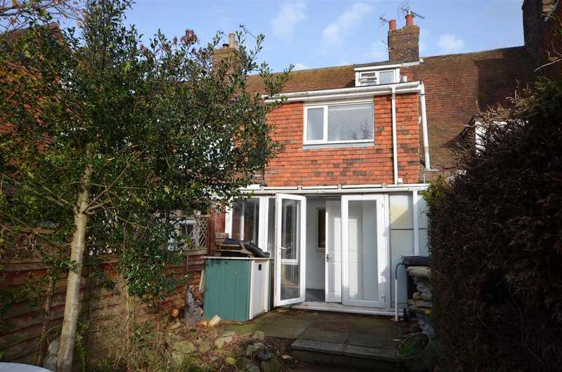 2 Bedrooms House for sale in Ferry Road, Rye