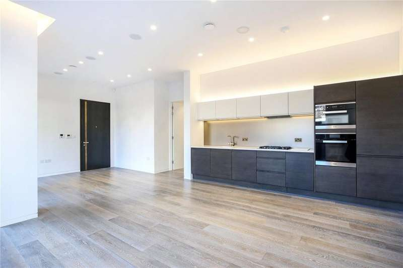 3 Bedrooms Apartment Flat for sale in Seymour Place, Marylebone, W1H