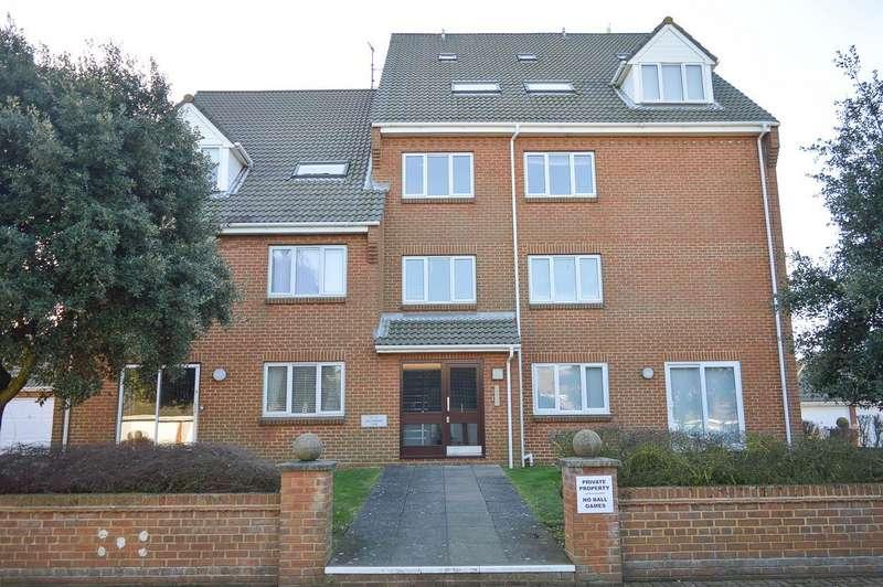 1 Bedroom Flat for sale in Collingwood Close, Eastbourne