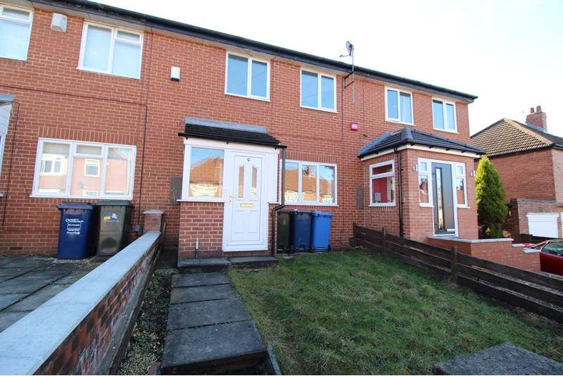 2 Bedrooms Property for sale in Bavington Drive, Fenham, Newcastle upon Tyne, Tyne and Wear, NE5 2HS