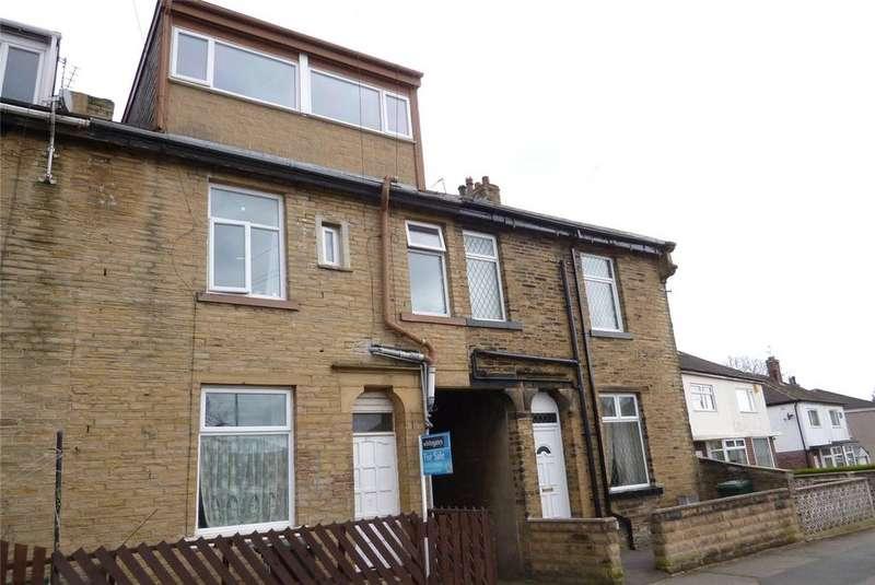4 Bedrooms Terraced House for sale in Sheridan Street, Bradford, West Yorkshire, BD4