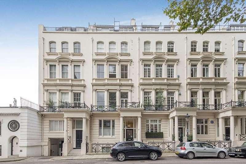 2 Bedrooms Flat for sale in Rutland Gate, Knightsbridge SW7