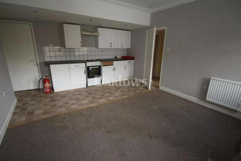 1 Bedroom Flat for rent in Dunraven Street