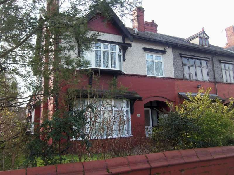2 Bedrooms Apartment Flat for rent in Orrell Lane, Orrell Park L9