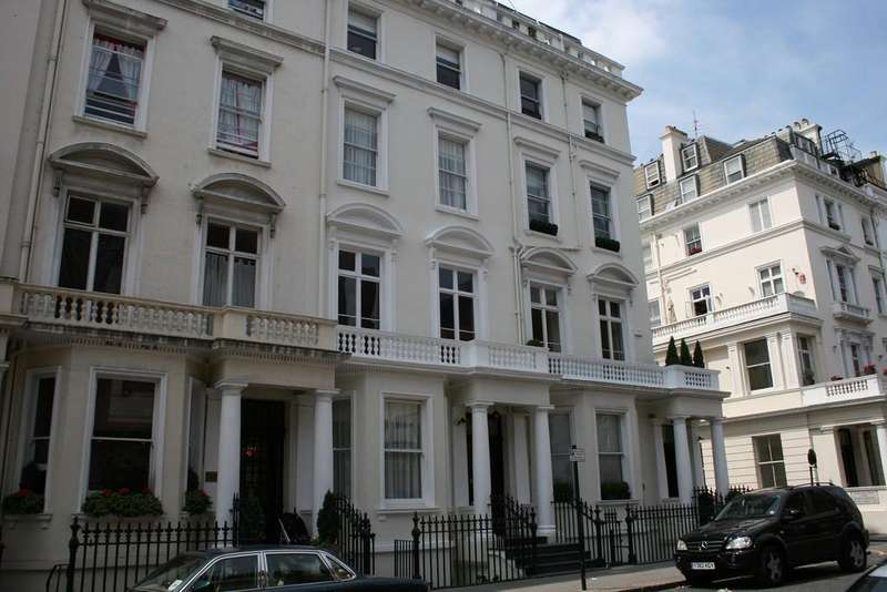 7 Bedrooms Town House for sale in Queensberry Place, SW7