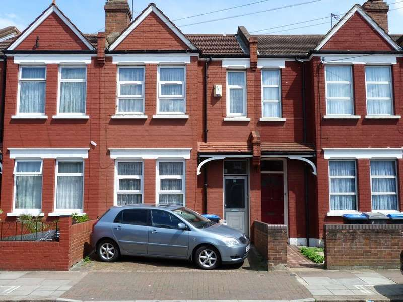 4 Bedrooms Terraced House for sale in Brenthurst Road, Willesden