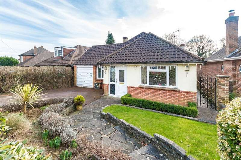 3 Bedrooms Detached Bungalow for sale in Tilehouse Way, Denham, Middlesex