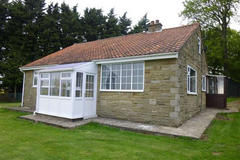3 Bedrooms Detached Bungalow for rent in High Kingthorpe, Pickering