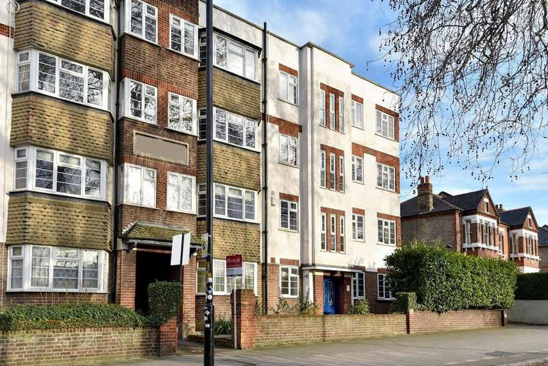 2 Bedrooms Flat for sale in Peckham Rye, Peckham